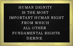 human_dignity